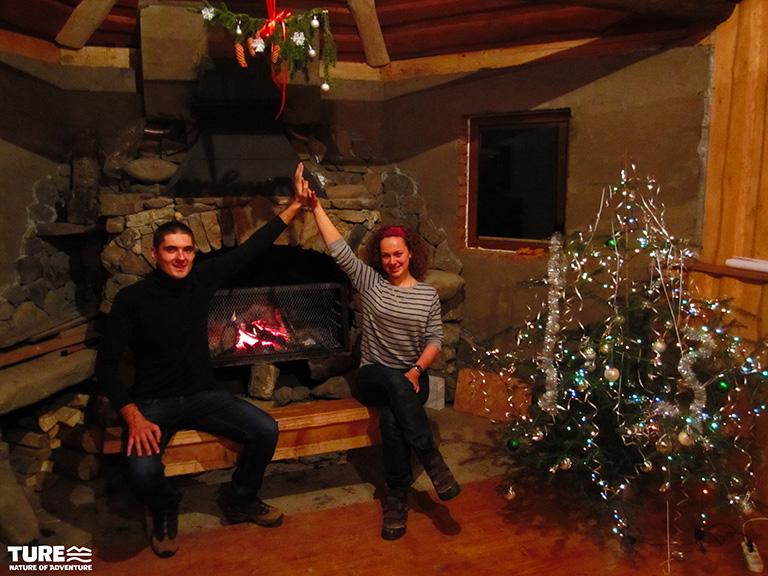 знижки на новорічний відпочинок в Карпатах